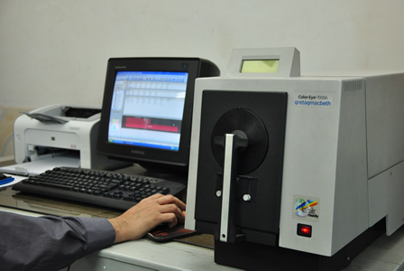 sectophotometer